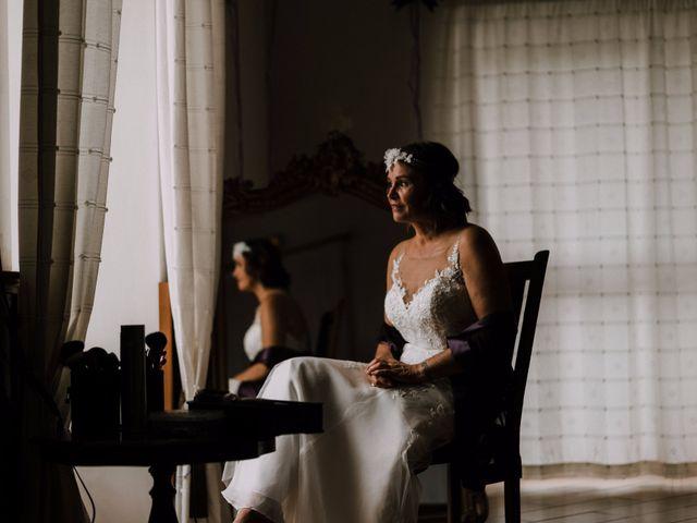 Le mariage de Jean-Marc et Karine à Plomeur, Finistère 37