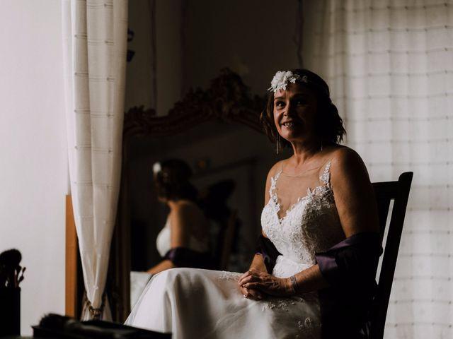 Le mariage de Jean-Marc et Karine à Plomeur, Finistère 38