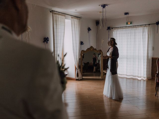 Le mariage de Jean-Marc et Karine à Plomeur, Finistère 41