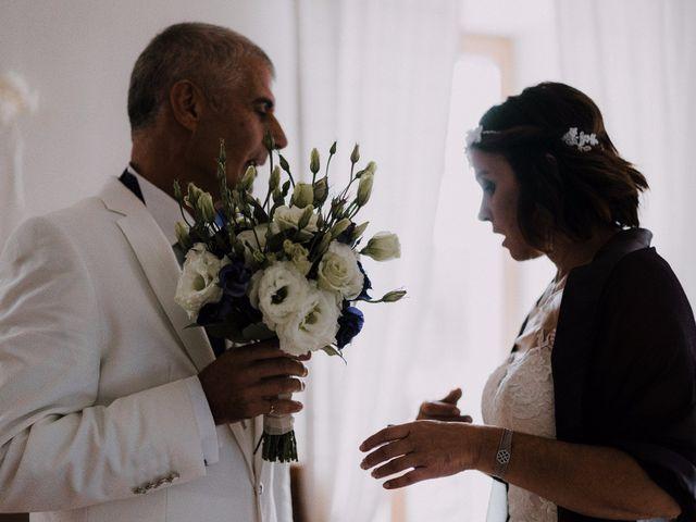 Le mariage de Jean-Marc et Karine à Plomeur, Finistère 43