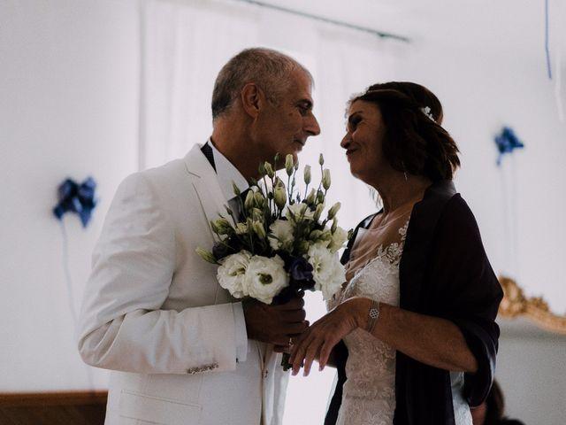Le mariage de Jean-Marc et Karine à Plomeur, Finistère 44