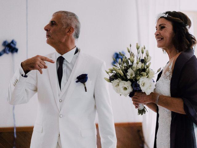 Le mariage de Jean-Marc et Karine à Plomeur, Finistère 45