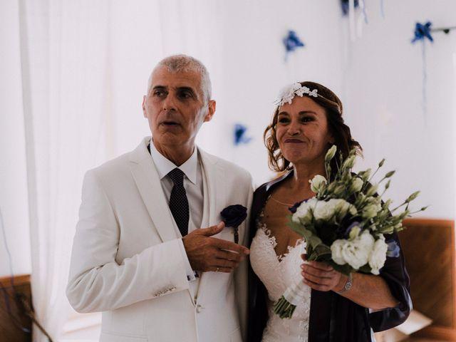 Le mariage de Jean-Marc et Karine à Plomeur, Finistère 46
