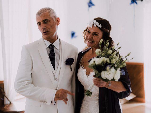 Le mariage de Jean-Marc et Karine à Plomeur, Finistère 47