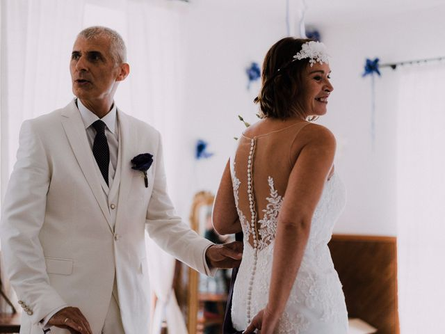 Le mariage de Jean-Marc et Karine à Plomeur, Finistère 48