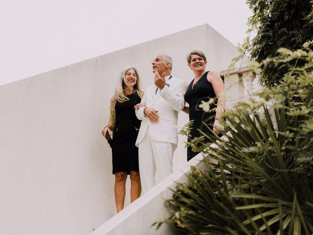 Le mariage de Jean-Marc et Karine à Plomeur, Finistère 55