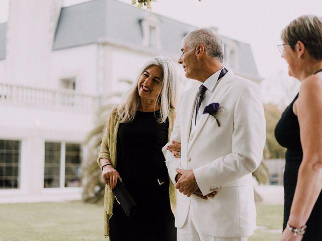 Le mariage de Jean-Marc et Karine à Plomeur, Finistère 57