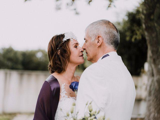 Le mariage de Jean-Marc et Karine à Plomeur, Finistère 62