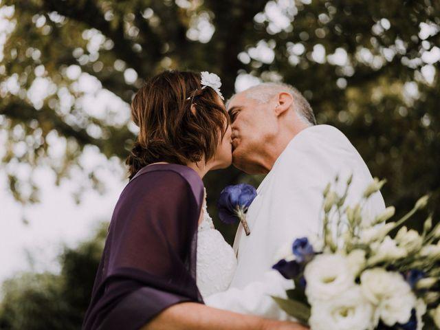 Le mariage de Jean-Marc et Karine à Plomeur, Finistère 63