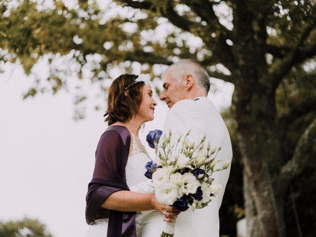 Le mariage de Jean-Marc et Karine à Plomeur, Finistère 64