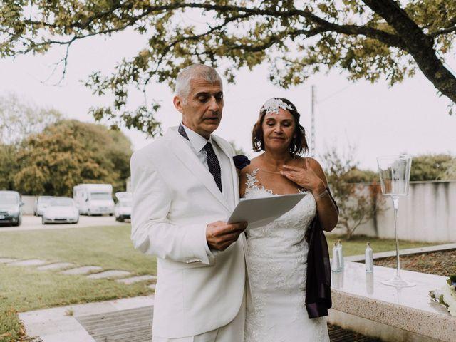 Le mariage de Jean-Marc et Karine à Plomeur, Finistère 66