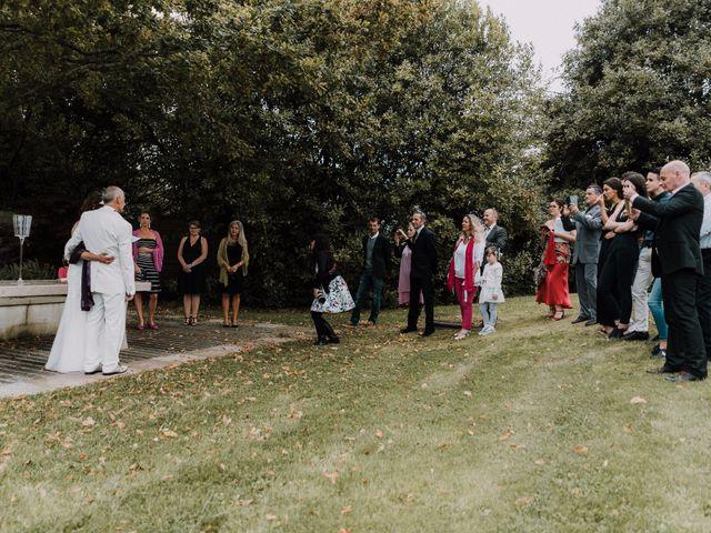 Le mariage de Jean-Marc et Karine à Plomeur, Finistère 67