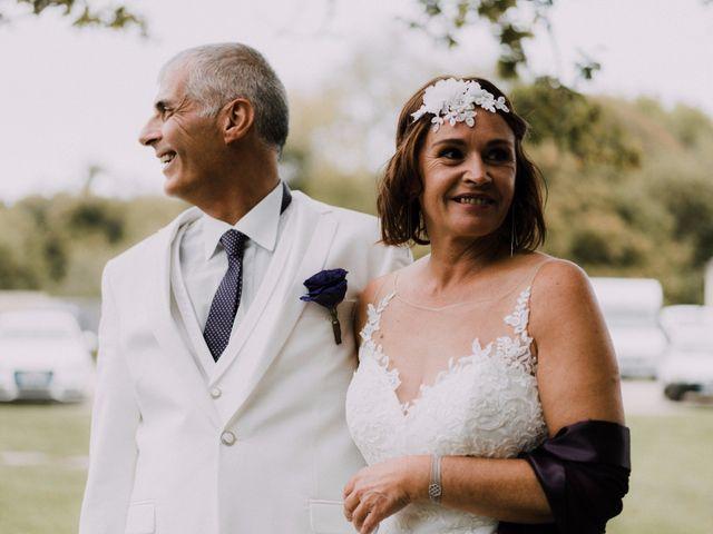Le mariage de Jean-Marc et Karine à Plomeur, Finistère 72