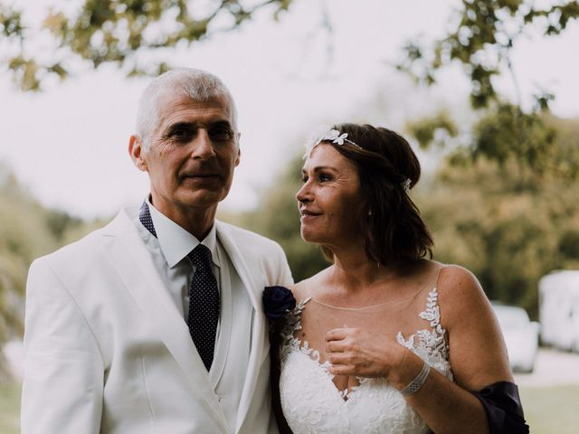 Le mariage de Jean-Marc et Karine à Plomeur, Finistère 73