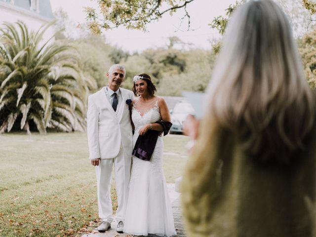 Le mariage de Jean-Marc et Karine à Plomeur, Finistère 76