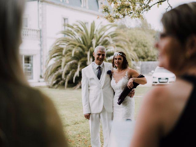 Le mariage de Jean-Marc et Karine à Plomeur, Finistère 77