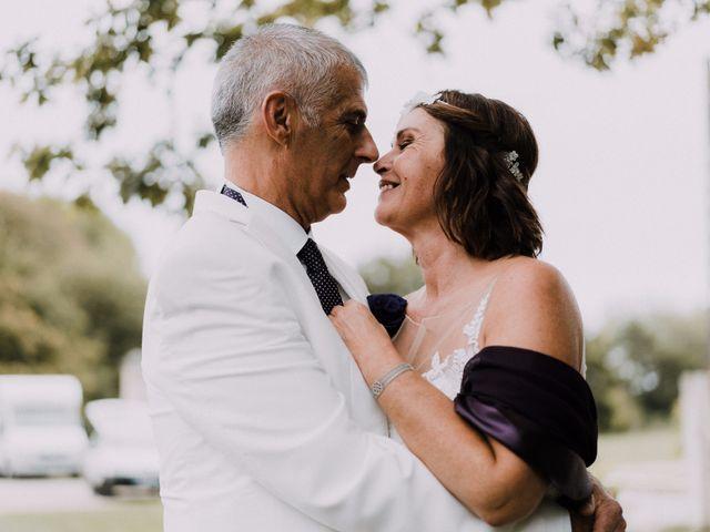 Le mariage de Jean-Marc et Karine à Plomeur, Finistère 79