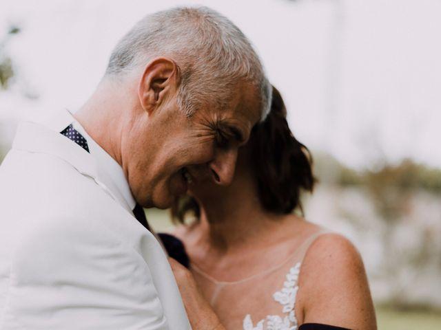 Le mariage de Jean-Marc et Karine à Plomeur, Finistère 80