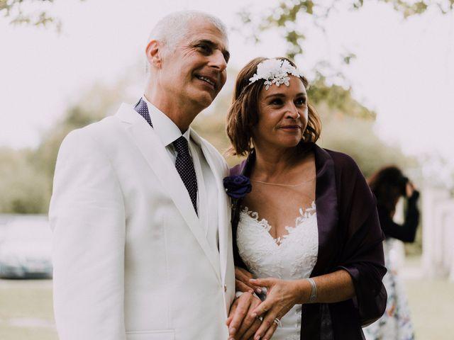 Le mariage de Jean-Marc et Karine à Plomeur, Finistère 84