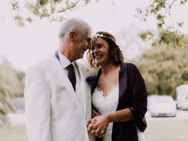 Le mariage de Jean-Marc et Karine à Plomeur, Finistère 85