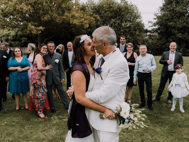 Le mariage de Jean-Marc et Karine à Plomeur, Finistère 101