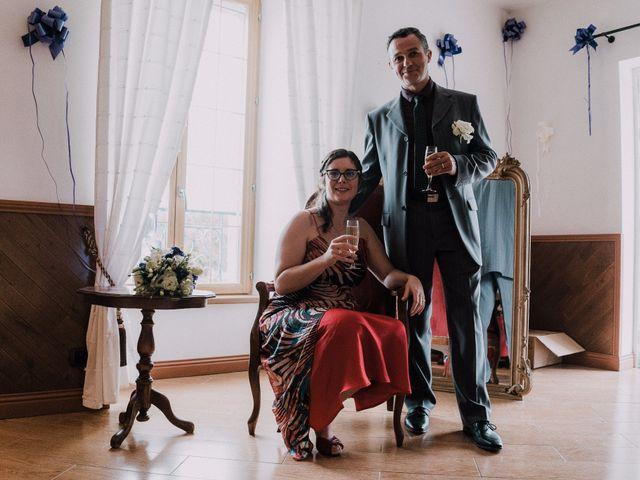 Le mariage de Jean-Marc et Karine à Plomeur, Finistère 113