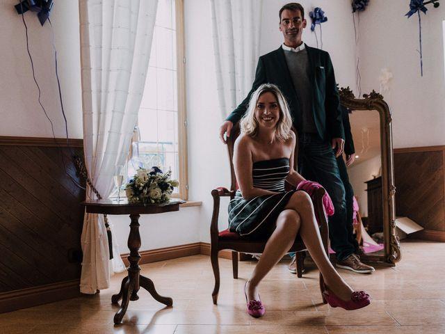 Le mariage de Jean-Marc et Karine à Plomeur, Finistère 114