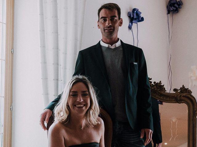 Le mariage de Jean-Marc et Karine à Plomeur, Finistère 115