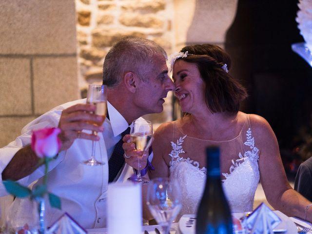 Le mariage de Jean-Marc et Karine à Plomeur, Finistère 150