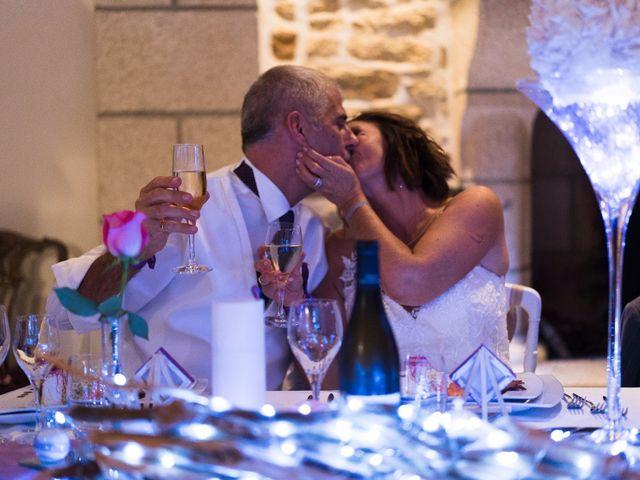 Le mariage de Jean-Marc et Karine à Plomeur, Finistère 151