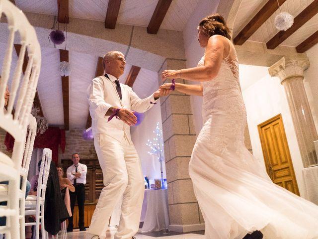 Le mariage de Jean-Marc et Karine à Plomeur, Finistère 159