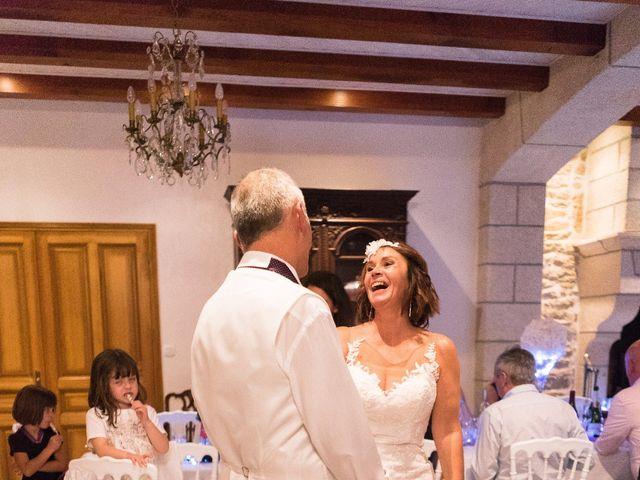 Le mariage de Jean-Marc et Karine à Plomeur, Finistère 161