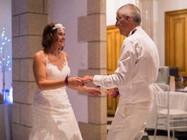 Le mariage de Jean-Marc et Karine à Plomeur, Finistère 163