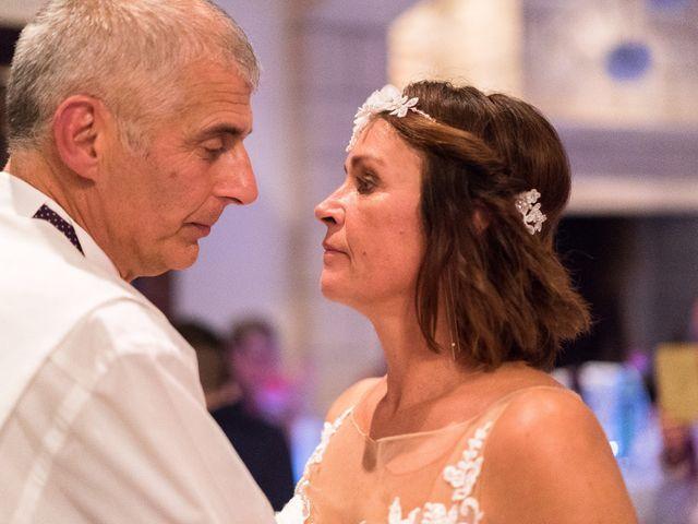 Le mariage de Jean-Marc et Karine à Plomeur, Finistère 164