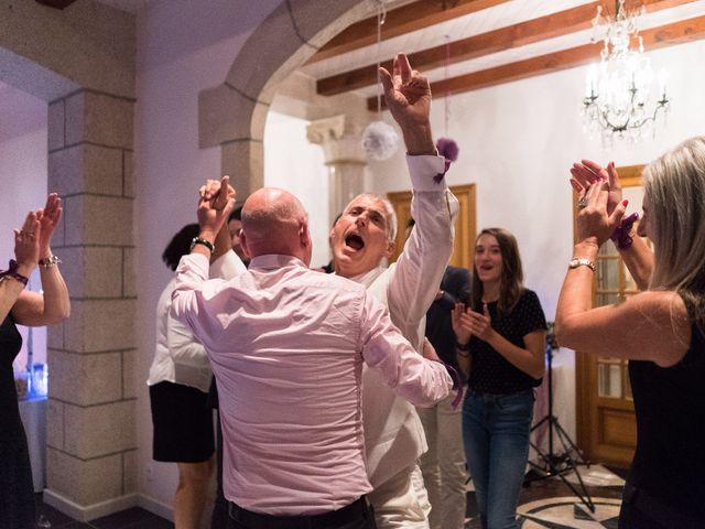 Le mariage de Jean-Marc et Karine à Plomeur, Finistère 173