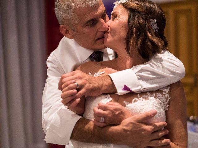 Le mariage de Jean-Marc et Karine à Plomeur, Finistère 180