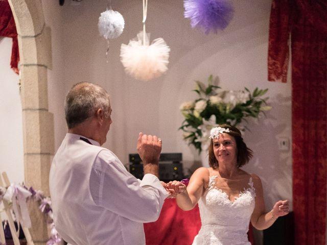 Le mariage de Jean-Marc et Karine à Plomeur, Finistère 182