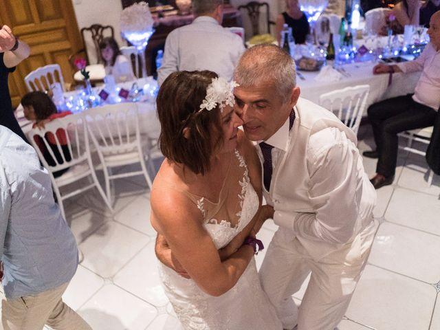 Le mariage de Jean-Marc et Karine à Plomeur, Finistère 187