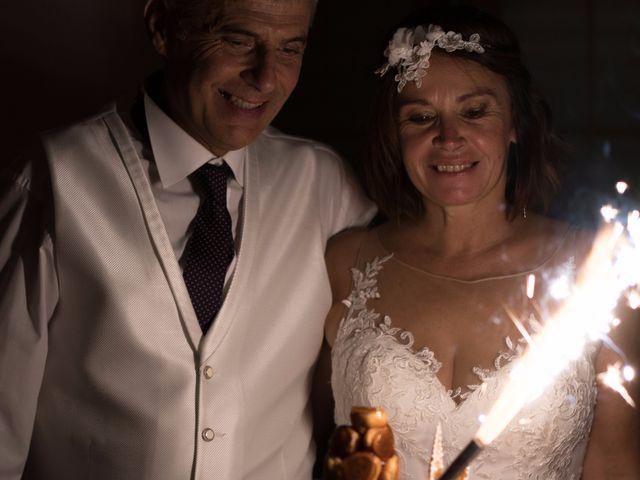 Le mariage de Jean-Marc et Karine à Plomeur, Finistère 188