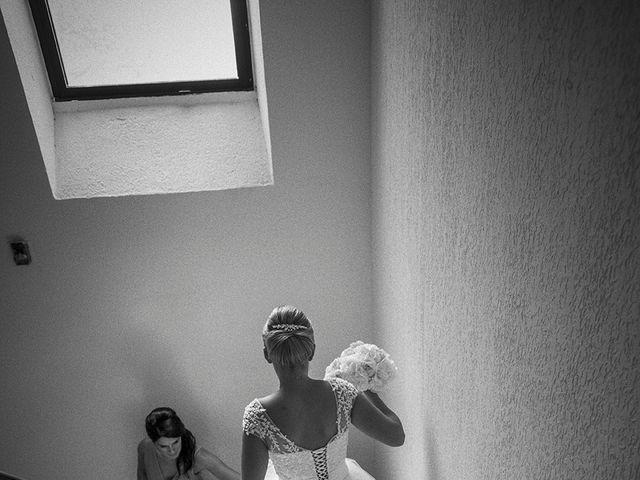 Le mariage de Thomas et Marion à Milhaud, Gard 29