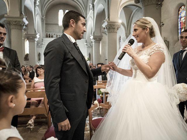 Le mariage de Thomas et Marion à Milhaud, Gard 41