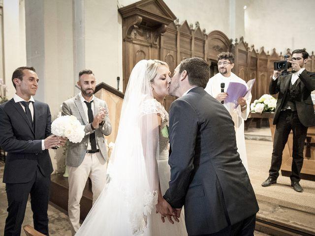 Le mariage de Thomas et Marion à Milhaud, Gard 42