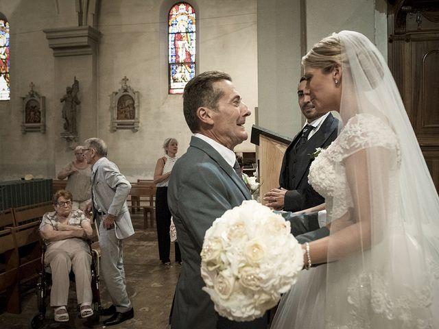 Le mariage de Thomas et Marion à Milhaud, Gard 46