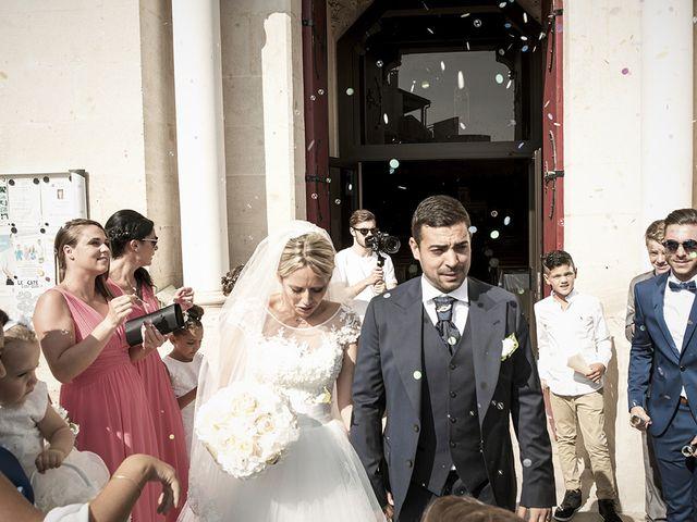 Le mariage de Thomas et Marion à Milhaud, Gard 48