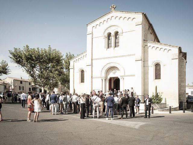 Le mariage de Thomas et Marion à Milhaud, Gard 49