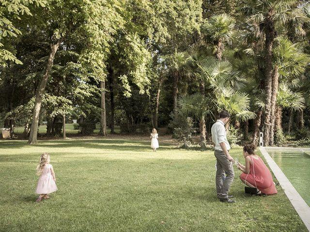 Le mariage de Thomas et Marion à Milhaud, Gard 53