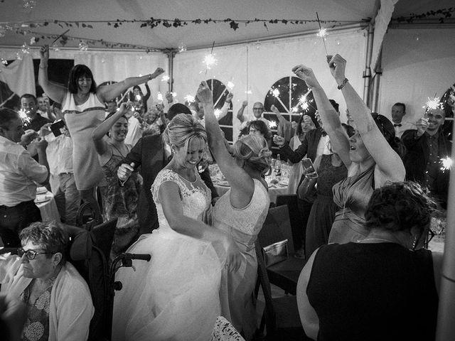 Le mariage de Thomas et Marion à Milhaud, Gard 65