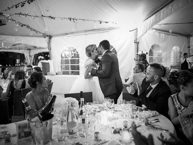 Le mariage de Thomas et Marion à Milhaud, Gard 66
