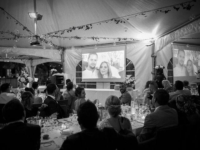Le mariage de Thomas et Marion à Milhaud, Gard 67