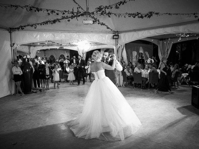 Le mariage de Thomas et Marion à Milhaud, Gard 70